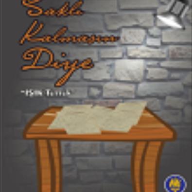 Saklı Kalmasın Diye Işık Tuttuk - Şiir Kitabı