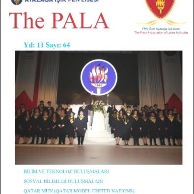 THE PALA YIL 11 SAYI 64