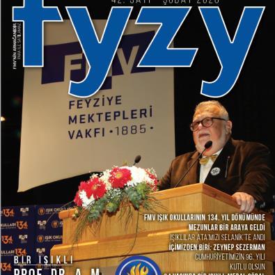 FYZY 42. Dergi