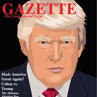 Gazette Öğrenci Dergisi 2. Sayı