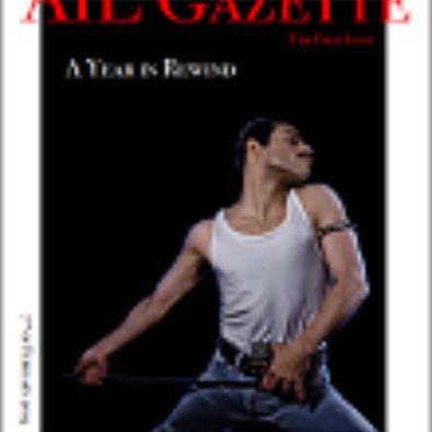 Gazette Öğrenci Dergisi 1. Sayı