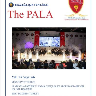 THE PALA YIL 13 SAYI 66
