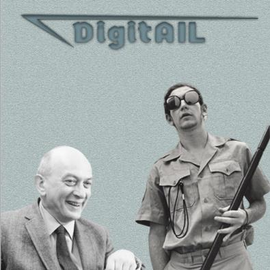 DigitAIL 3. Sayı